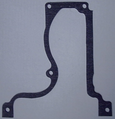 <b>Lister ST1 Fuel Pump Housing Door Gasket</b>