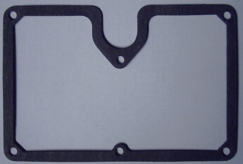 <b>Lister ST2 Fuel Pump Housing Door Gasket</b>