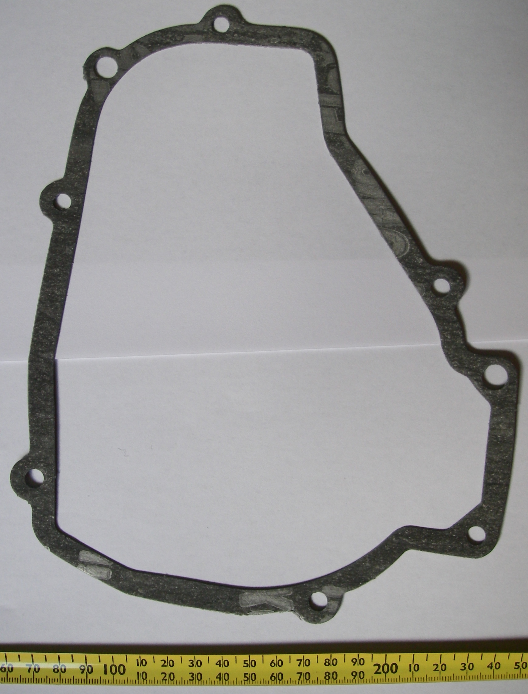 <b>Lister LT1/LV1 End Cover Gasket