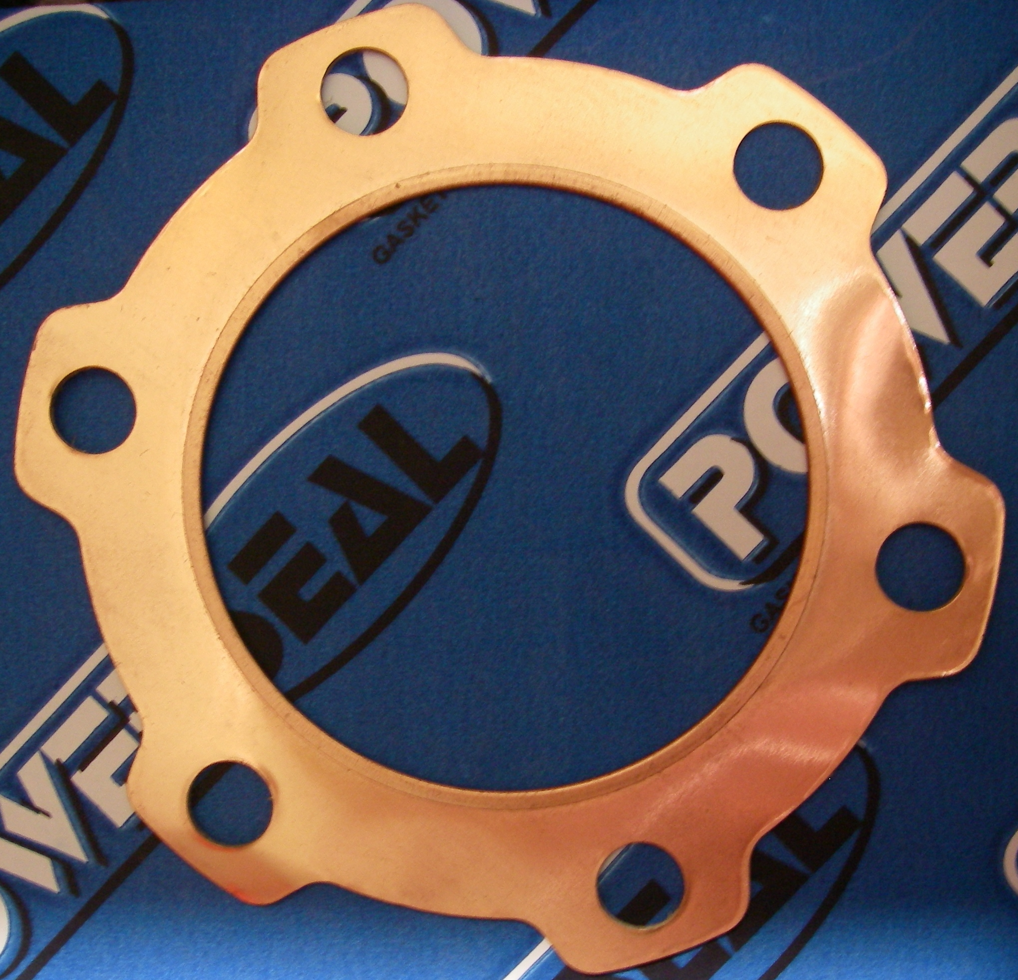 <b>PH1 Cylinder Head Gasket :</b>