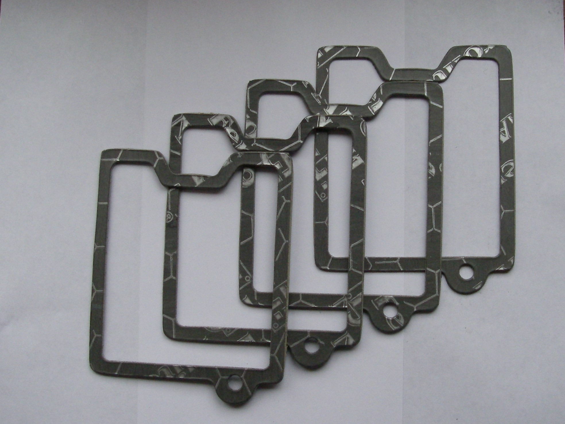 <b>Lister LPA4/LPW4 Rocker Cover Gaskets  :</b>