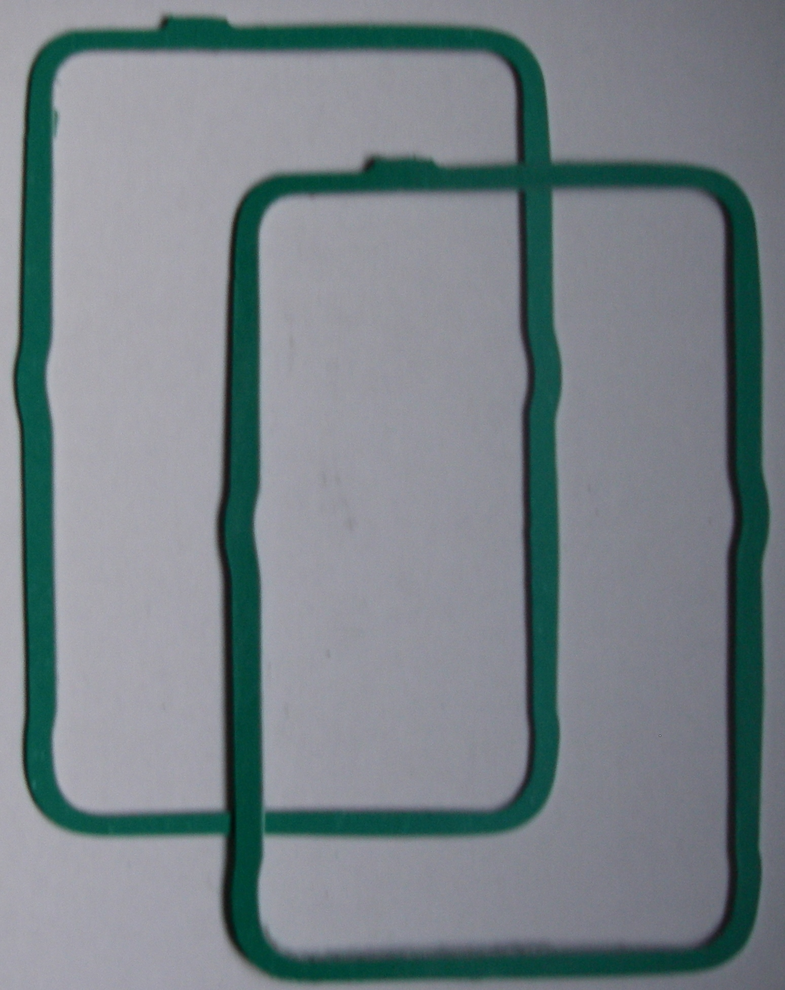 Lister <b>SL2</b> Rocker Cover Gasket  :<b><font color=&quot;#FF0000&quot;> United Kingdom Delivery Only</b></br>