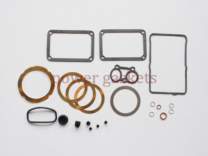 <b>LD1 & LDM1 Top Gasket Set :