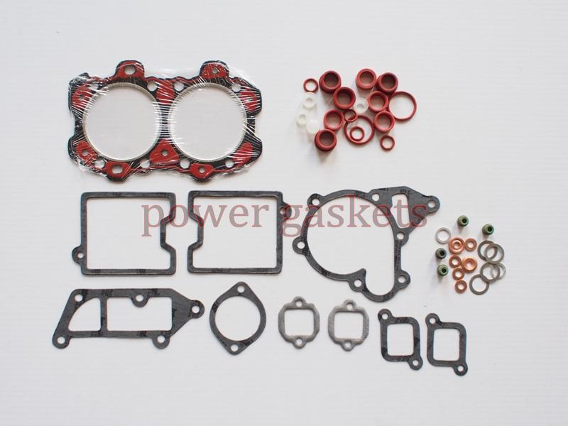 <b>LPW2 & LPWS2 Top Gasket Set :