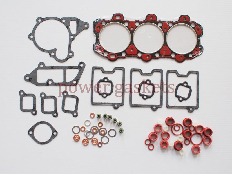 <b>LPW3 & LPWS3 Top Gasket Set :