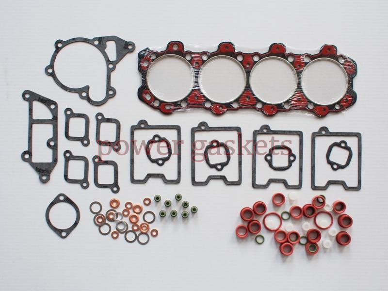 <b>LPW4 & LPWS4 Top Gasket Set :