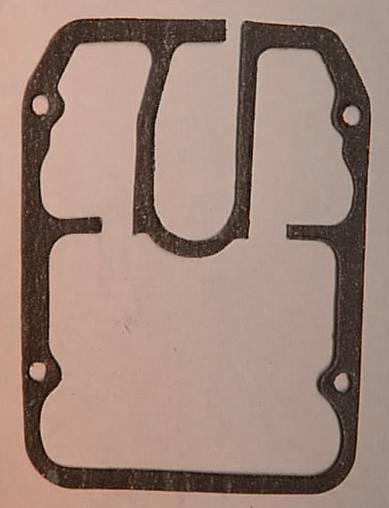 <b>Lister LT1 Engine Rocker Cover Gasket :</b>