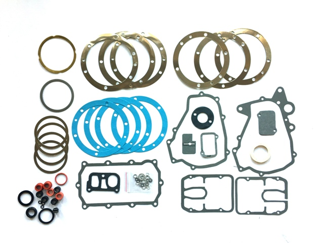 <b>LV1 Full Gasket Set :