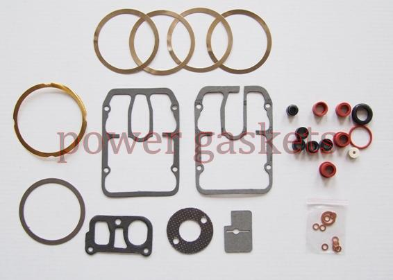 <b>LV1 Top Gasket Set :