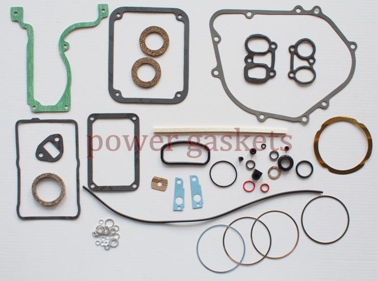 <b>SR1 Full Gasket Set :