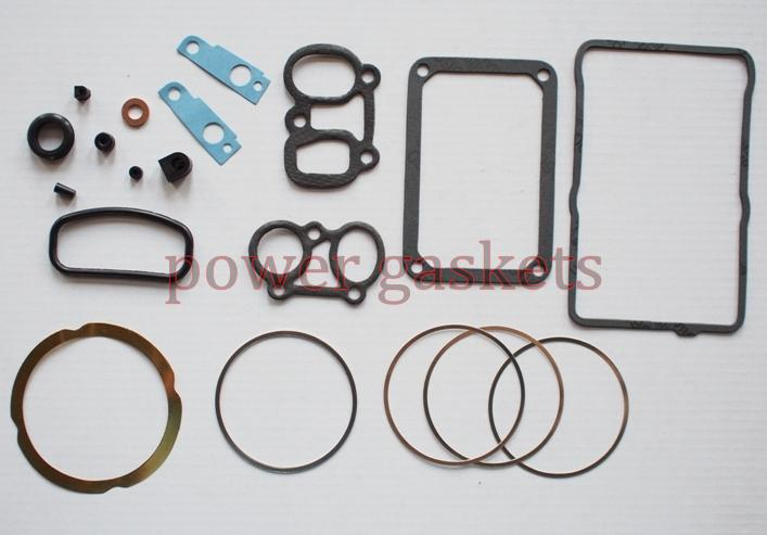 <b>SR1 Top Gasket Set :