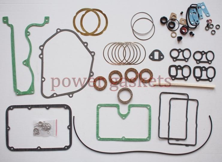 <b>SR2 Full Gasket Set :
