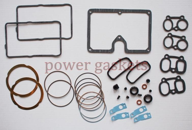 <b>SR2 Top Gasket Set :