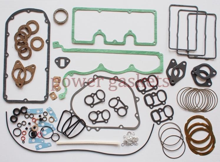 <b>SR3 Full Gasket Set :