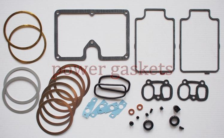 <b>ST2 Top Gasket Set :