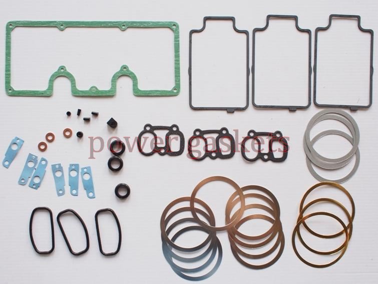 <b>ST3 Top Gasket Set :